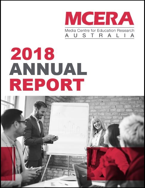 Image of 2018 annual report