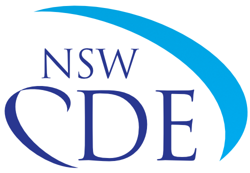 New South Wales Council of Deans logo